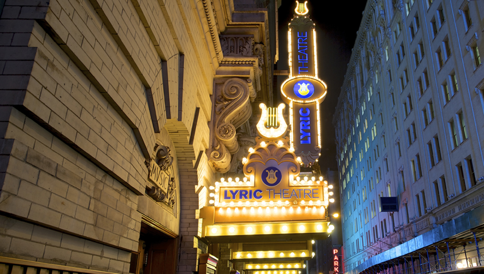 Lyric lyric theatre nyc : Image Gallery lyric theatre nyc